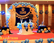 birthday party organisers in Pune