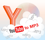 Easy way to turn youtube video into mp3