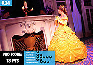 34. ENCHANTED TALES WITH BELLE