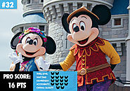 32. MICKEY'S ROYAL FRIENDSHIP FAIRE STAGE SHOW