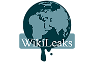 Submit documents to WikiLeaks