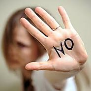 Don't be Scared to say NO – TheMavenInspiring