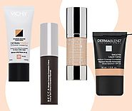 Which Foundations Are Best For Oily or Acne-Prone Skin