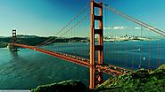 Book Cheap Flights to San Francisco, Tickets to California | Travelouts