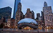 Book Cheap Plane Tickets to Chicago, Tickets to Chicago | Travelouts
