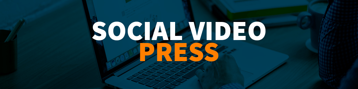 Headline for #56 Social Video Press [3-9.09.2018]