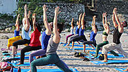200 Hour Yoga Teacher Training in Rishikesh, India - 2018