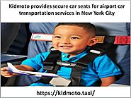 Car Services-Kidmoto