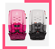 Kidmoto provides secure car seat taxi transportation