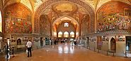 Iran Luxury Tour | Iran Destination | Iran Travel Agent | Iran Tour | Iran Visa