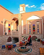 Explore Historical Houses of Kashan | Iran Destination| Iran tour Agent