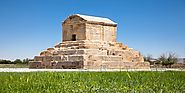 Pasargadae - UNESCO World Heritage Center | Iran Destination Travel and Tour Operator