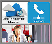 Cloud telephony for Education - Cloud Dial