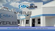 Best Fort Myers Pharmacy- myerlee Pharmacy