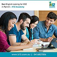 Experienced and reliable Biology tutors for HSC at Penrith | K12 Academy