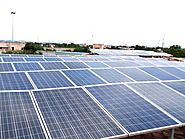 330kwp Rooftop Grid Tied Solar System at PUZHAL Prison From Lubi Solar