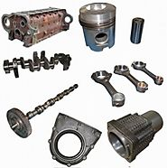 Wartsila Engines and Spare Parts