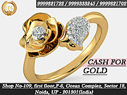 Authentic Gold Buyer in Noida