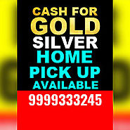 Used Gold Buyer in Delhi