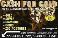 Gold Buyer in Delhi, Noida Gurgaon and Ghaziabd