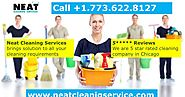 Where to find Affordable Maid Services in Chicago