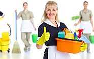 Janitorial Services at Your Doorstep