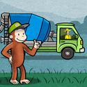 Curious George Games - Free Online Games for Kids