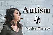 Effective Musical Therapy to Treat Autism