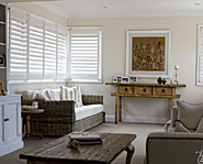 Plantation Shutters at Best Price