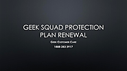 Geek Squad Protection Plan is the Most Popular Tech Service Provider