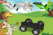 LEGO® DUPLO® ZOO - Android Apps on Google Play