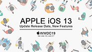 Apple will announce release date and new features of iOS 13 for iPhone, iPad