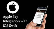 Integration of Apple Pay in iOS Swift programming