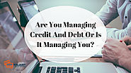 Hire a Credit Reporting Agency For Managing Finance