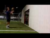Hands on Baseball Skill Development