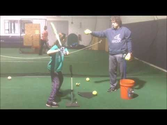 How to Coach Bat Loading - Video