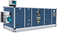 Air Handling Units in India | Air Handling Unit Manufacturers Hyderabad