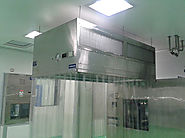 Cleanroom Equipment Manufacturer India | Cleanroom Solutions Hyderabad