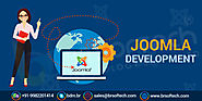 Joomla Website Development Services