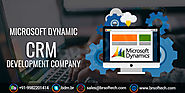 Microsoft Dynamic CRM Development