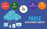 Parse Development
