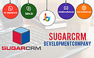SugarCRM Development Company