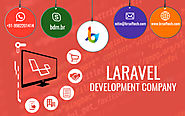 Laravel Web Development