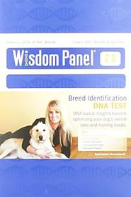 Wisdom Panel DNA Test Kit