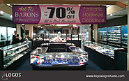 Promote Your Seasonal Sales With Custom Banners And Signs