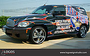 Have You Harnessed The Advertising Power Of Vehicle Wraps?