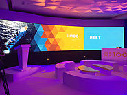 Role of Led Screen in Your EventRole of Led Screen in Your Event