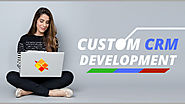 PHP Based Custom CRM Application Development For Real Estate And Healthcare Industries