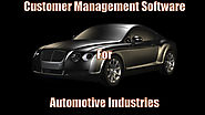 Top Custom CRM Software Development For Automotive Business – Telegraph