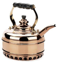 Best Copper Whistling Tea Kettle Reviews via @Flashissue